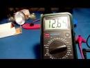 Резонансный трансформатор фонарик №3 Akula0083