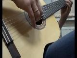 Тетерин Юрий (Instrumental) -J.S.Bach minuet-