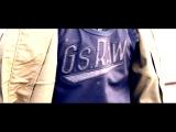 Работа на конкурс от команды G-Star RAW Караван