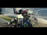 Трансформеры 3: Эпоха истребления. Русский трейлер №2 '2014'. HD