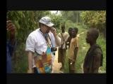 Добыча золота МПО «Камена» в республике Гана