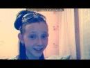 «Webcam Toy» под музыку Стас Пьеха - Девочка на шаре (2013). Picrolla