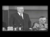 Речь Н. Хрущева о Лидерах  ЕвроМайдана,  2014, 16