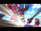 Рок эпохи Бакумацу / Bakumatsu Rock - 1 серия (Озвучка) [Jackie-O]