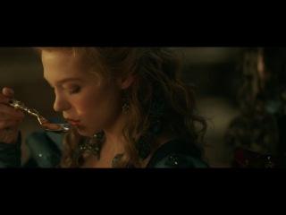 Красавица и чудовище / La belle et la bкte (2014)