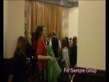 Встреча с поклонниками в отеле 17 апреля