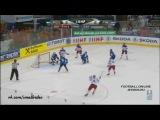 Россия-Финляндия 5-2 . Голы сборной России