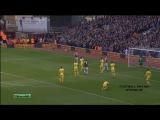 19.04.2014. АПЛ. 35 тур. Вест Хэм Юнайтед - Кристал Пэлас 0:1