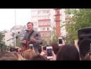 Безруков в Казани (В.Высоцкий)